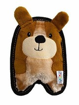 Outward Hound Invincibles Puppy Dog Squeaky Toy - ₹702.37 INR