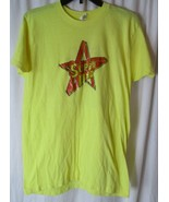 """Vtg 70's 80's Mens Thin T Shirt Iron On Letters """"Super Dad"""" Front """"Paul""""... - $19.79"""