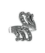Avon Stunning Radiance Ring Size 8 - $13.99