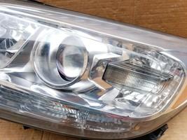 13-16 Chevy Malibu Headlight Head Light Lamp Driver Left LH image 2