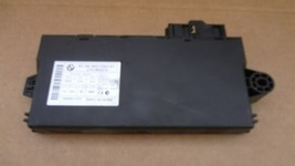 Bmw Oem Body Gateway Cas3 Comfort Access Keyless Entry Module 61.35-9227053-01 image 1
