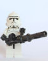 LEGO® Star Wars™ EP 3 Clone Trooper with Heavy Cannon - $4.94