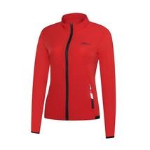 Women's Red Titleist Long Sleeve Polyester Golf Windbreaker Sportswear S... - $79.95