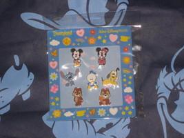 Disneyland Pin Set. Mickey, Minnie, Stitch, Chip & Dale etc. Brand New. Sealed.  - $29.47