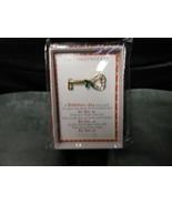 """Studio Ville """"The Christmas Key"""" Lapel Pin   - $15.79"""