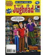 Archie's Pal Jughead Comics FCBD #2008 FN; Archie | save on shipping - d... - $14.99