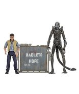 Aliens Hadley's Hope Deluxe Action Figure 2 Pack - $60.00
