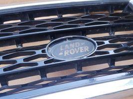 03-05 Range Rover L322 Upper Mesh Sport Radiator Grill Gril Grille image 6