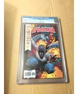 Friendly Neighborhood Spider-Man #4 CGC universal grade 9.6 NM+ Variant - $39.99