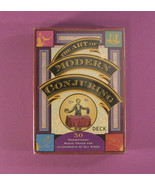 The Art of Modern Conjuring 50 Card Deck ~ Sealed ~ Magic Tricks - $9.77
