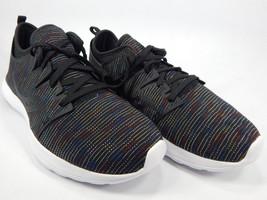Saucony Eros Lace Women's Running Shoes Size US 7 M (B) EU 38 Black S30002-6