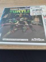 Nintendo 3DS Teenage Mutant Ninja Turtles image 1