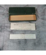 Vintage K&E 4097C Slide Rule with Directions in Original Box - $13.09