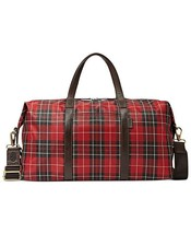 Fossil Atlas Duffle Bag - Carry On Cabin Duffel - $244.00