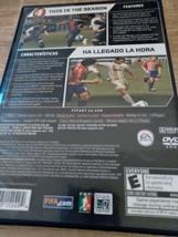Sony PS2 FIFA 07 Soccer image 4