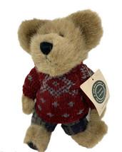 """Boyds Bears Brady Bearimore Plush 10"""" Jointed Stuffed Animal #918321 New... - $19.00"""