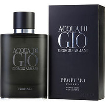 ACQUA DI GIO PROFUMO by Giorgio Armani #270146 - Type: Fragrances for MEN - $118.03