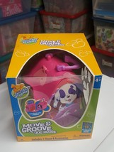 Zhu Zhu Puppies Town Move & Groove Dog House with Accessories 2011 - $25.99