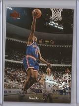 1995-96 Upper Deck Derek Harper #83 Basketball Card - $5.95
