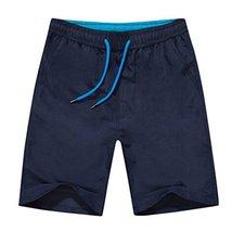 Men's Casual Shorts Beach Shorts Stylish Sport Shorts Quick-dry No.09 - $16.49