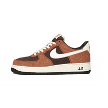 Nike Air Force 1 PRM (Red Bark/ Snakeskin/ Sail Earth/ Red) Men 8-13 - $159.99