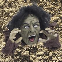 Halloween Décor Groundbreaker Zombie Outdoor Halloween Decoration - $27.30