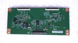 LG 50LF6000-UB TCON BAORD PART# 4V9Q6BMTR3547017708000, E22203415110102 - $25.00