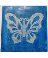 """2+1 FREE - Butterfly Stepping Stone Concrete Molds 18x2"""" Make For About ... - $89.99"""