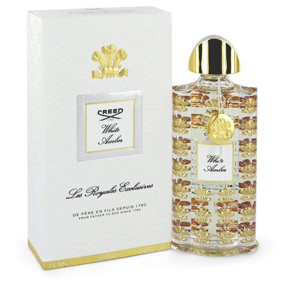 White Amber By Creed Eau De Parfum Spray 2.5 Oz For Women - $218.88