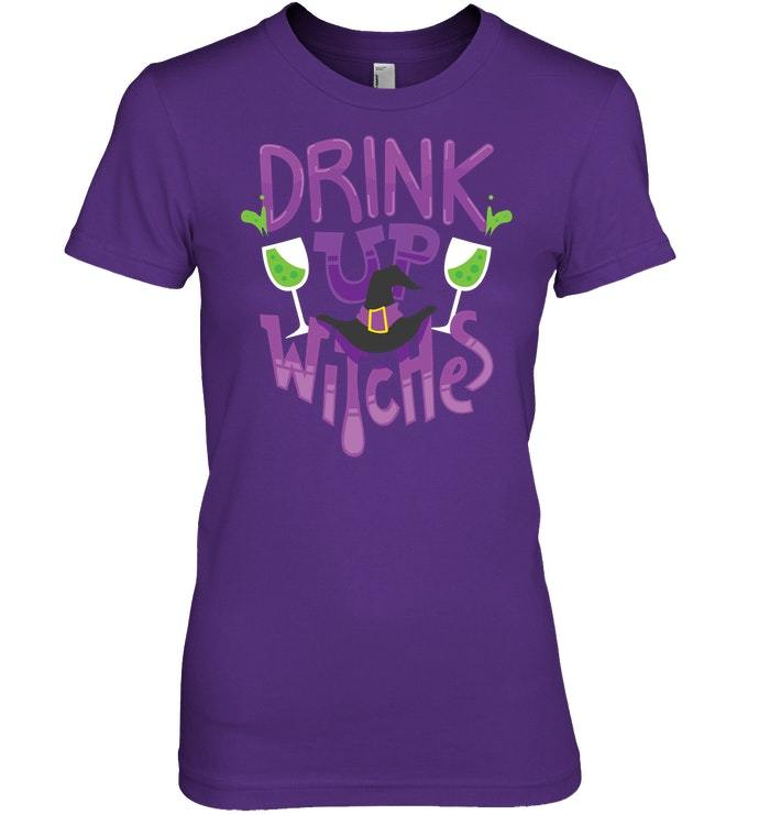 Drink up Witches Tshirt
