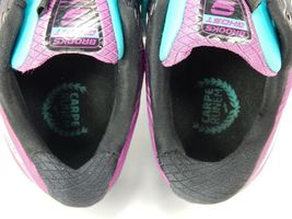 Brooks Ghost 9 Size US 10 M (B) EU 42 Women's Running Shoes Black 1202251B092 image 10