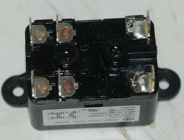 Mars 90380 Heavy Duty Switching Relay Coil Voltage 24 VAC image 2