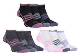 Storm Bloc - 3 Paar Damen Kurz Socken Atmungsaktiv Gepolsterte Knöchelso... - $14.57 CAD