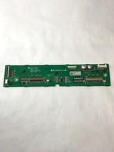LGE PDP 040217 6871QLH034B Buffer Board 6870QSE009C Model 42V6 - $15.83