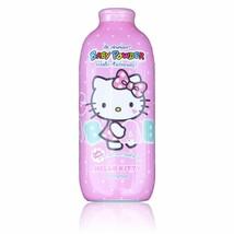 St. Andrews Baby Powder Soft Touch Anti Rash Hello Kitty 500 grams - $20.96
