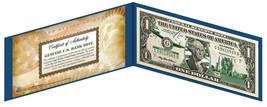 FLORIDA State $1 Bill *Genuine Legal Tender* U.S. One-Dollar Currency *G... - $8.86