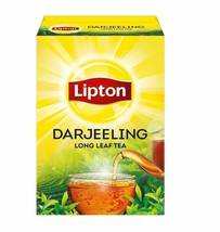 Lipton Darjeeling Tea Pure and Original Darjeeling Tea  250 gm - $24.68
