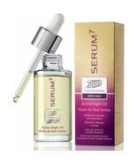 Serum7 Anti-Age Active Night Oil 30ml - $65.00
