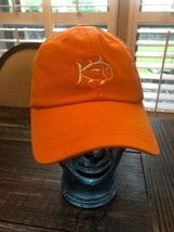 SOUTHERN TIDE Skipjack Dad hat Collegiate Collection in Rocky Top Orange... - $27.72