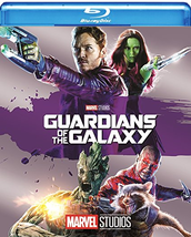 Marvel's Guardians Of The Galaxy  [Blu-ray + Digital]