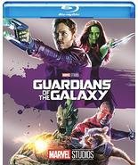 Marvel's Guardians Of The Galaxy  [Blu-ray + Digital] - $17.95