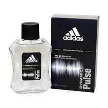 Adidas Dynamic Pulse by Adidas EDT Spray 3.4 oz - $27.99