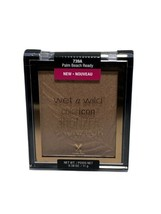 Wet n Wild Palm Beach Ready Coloricon Bronzer New 739A - $5.35