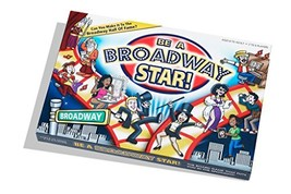 Be A Broadway Star Board Game - $64.88