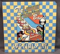 The Lamont Cranston Band LP Specials Lit 1977 Minnesota Blues Rock Vinyl... - $12.86