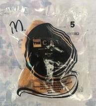 2005 The Cat McDonalds Happy Meal Plush Toy - BENGAL #5 - NIP - $2.95