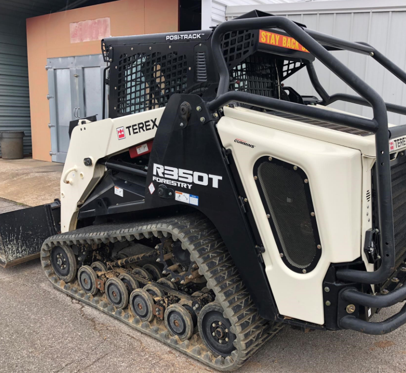 2016 TEREX R350T For Sale In Bowling Green, KY 42104