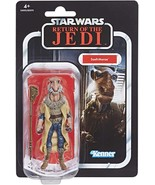 Star Wars ROTJ Saelt-Marae VC132 The Vintage Collection 3.75 in action f... - $19.98