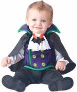 InCharacter Anzahl Cutie Vampir Dracula Kleinkinder Baby Halloween Kostü... - $27.05