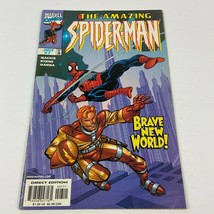 The Amazing Spider-Man Marvel #7 Jul 1999 Comic Book - $9.89